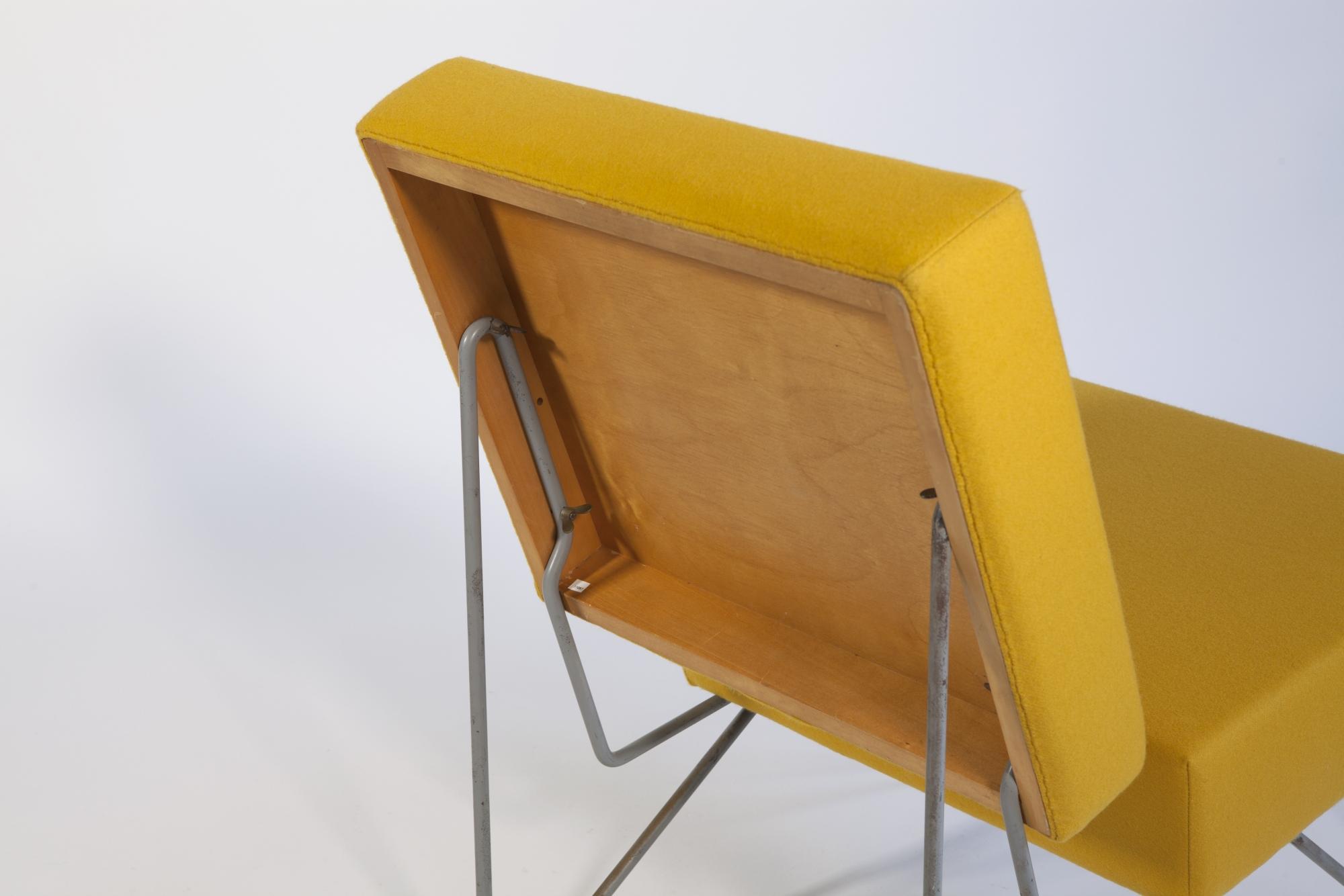 Design Pastoe Stoelen : Cees braakman voor ums pastoe combex stoel fm kunstconsult