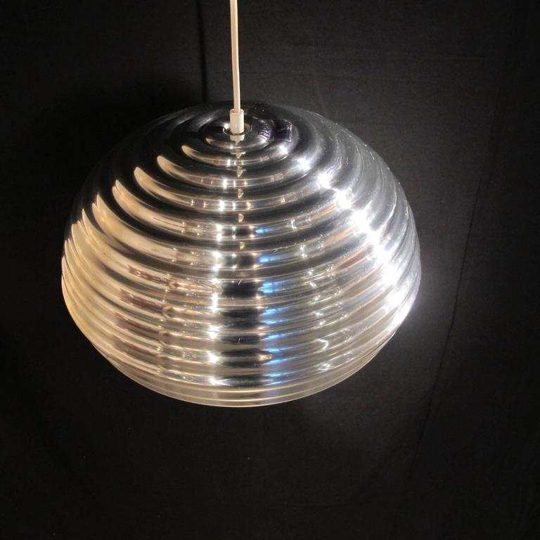 Achille and pier giacomo castiglioni for flos splugen brau pendant achille and pier giacomo castiglioni for flos splugen brau pendant lamp design 1960s kunstconsult aloadofball Image collections