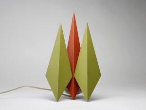 Svend Aage Holm-Sørensen, Two-lighted wall lamp, Denmark, ca. 1960 - Svend Aage Holm-Sørensen