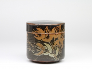 Ivan Weiss, Porcelain lidded jar, Royal Copenhagen, 1970s - Ivan Weiss