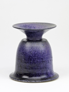Jan van der Vaart, Unique ceramic object, 1980 - Jan van der Vaart