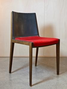 Friso Kramer, Wilkhahn, Extremely rare chair, model 210/1, ca. 1966 - Friso Kramer