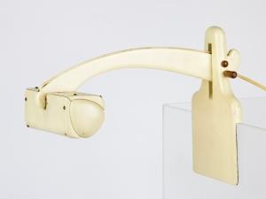Jac. van den Bosch, piano lamp 'Opus 2179', execution 't Binnenhuis, 1924 - Jac. (J.P.) van den Bosch