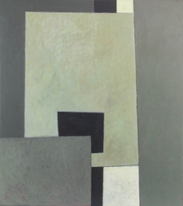 Pieter Borstlap, No title, acrylic on canvas, 2001 - Pieter Borstlap