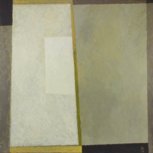 Pieter Borstlap, 'Zonder titel', acryl op canvas, 2015 - Pieter Borstlap
