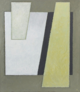 Pieter Borstlap, No title, acrylic on canvas, 2005 - Pieter Borstlap