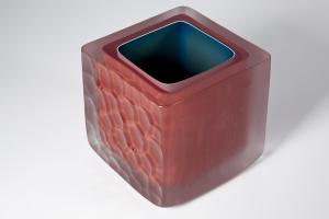 Menno Jonker, Marrakech Block, 2002, executed by Neil Wilkin - Menno Jonker