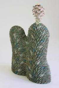 Nuage de cactus サボテンの雲 - Kaori Kurihara