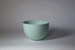 Geert Lap, Stoneware Bowl, ca. 1988 - Geert Lap