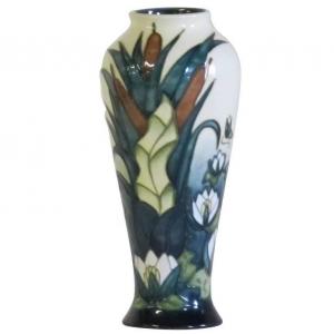 Moorcroft, Modern vase, 1995 - Moorcroft