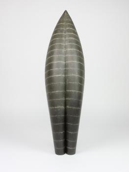 Veronika Pöschl, Modern ceramic object, 1980s - Veronika Pöschl
