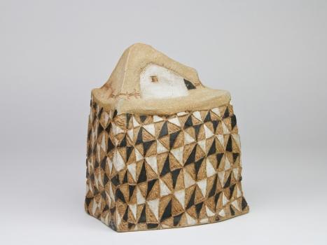 Johnny Rolf, 'Montagne', stoneware, 2001 - Johnny Rolf