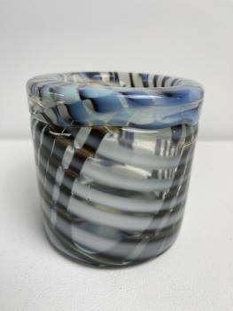 Willem Heesen, one off glass object by 'de Oude Horn', 810596 - Willem Heesen