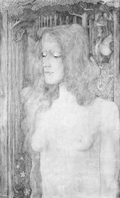 Nirwana - Jan Toorop