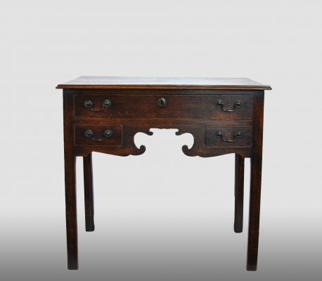 Very beautiful English sidetable, so called