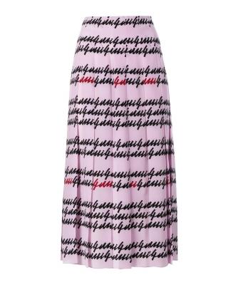 Spring 2016 Gucci Runway Skirt