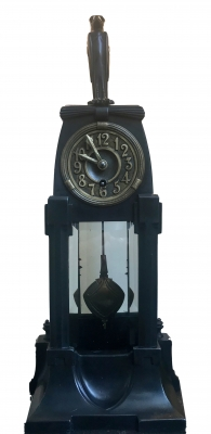 M259 Lenzkirch clock