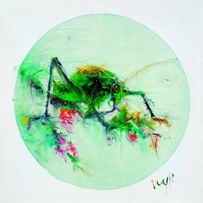Bug No 8 - - Wang Yanru