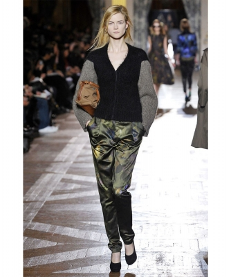 Fall 2010 Dries van Noten Runway Pants - Dries van Noten