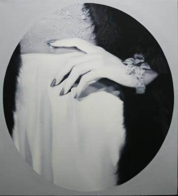 Body No. 17 - - Liu Xiaofeng