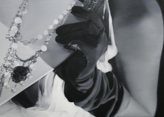 Body No. 18 - - Liu Xiaofeng