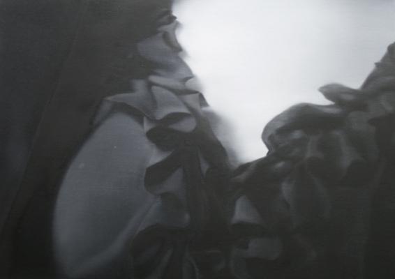 Body No. 19 - - Liu Xiaofeng