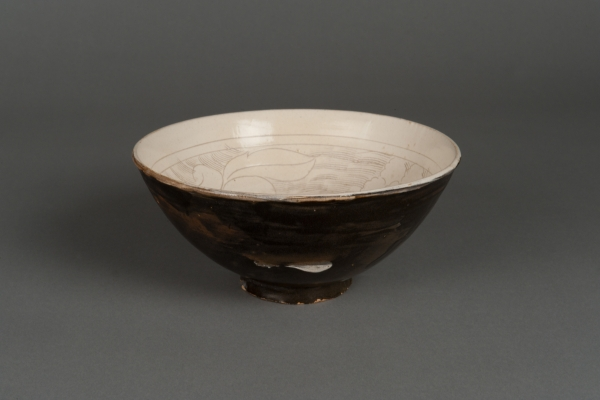 Fine Chinese Stoneware bowl