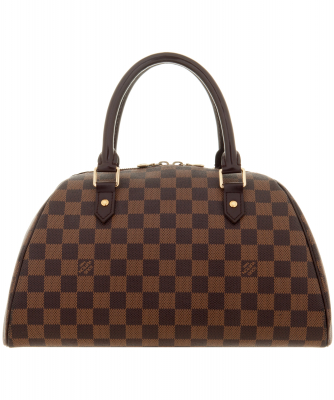 Louis Vuitton Ribera Damier Handbag MM - Louis Vuitton