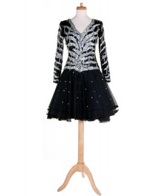 1950s Fontana Couture Cocktail Dress - Fontana Couture