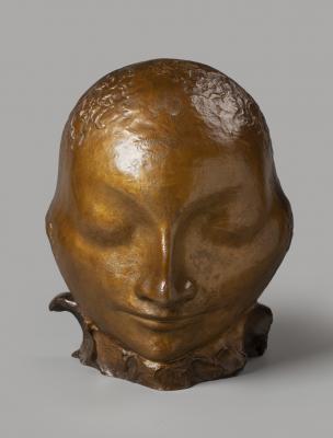 Mask - John Rädecker