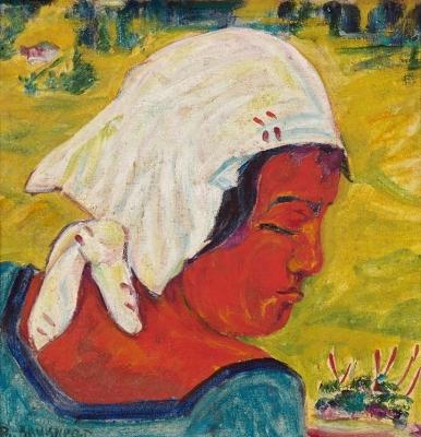 Farmgirl - Philipp Bauknecht
