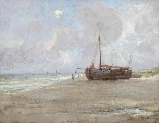 Scheveningen - Rodolphe Wytsman