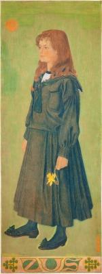 Sister Henny - Jan Toorop