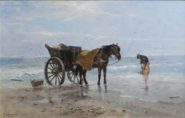 Johan Frederik Cornelis Scherrewitz 1868 – 1951 - Johan Frederik Cornelis Scherrewitz