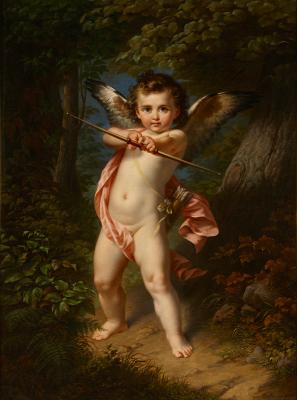 Paul Emil Jacobs (1802-1866)