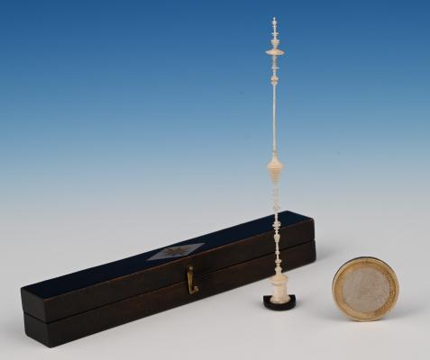 An ivory master piece