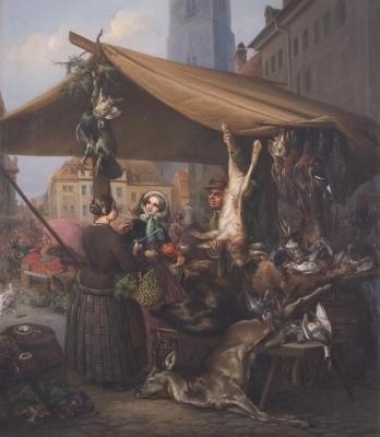 The Wild Seller