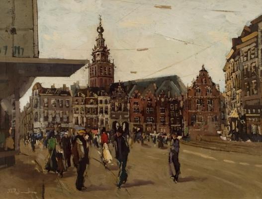 Nijmegen (Holland)