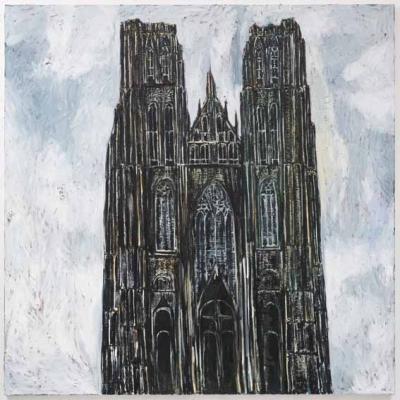 Cathedral - Natasja Natasja Kensmil