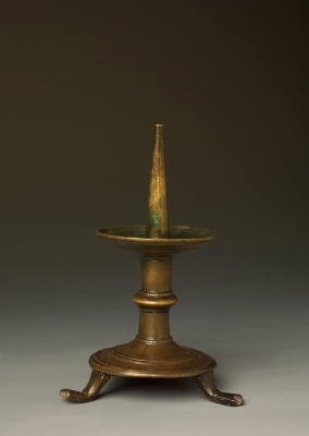Roman Candlestick