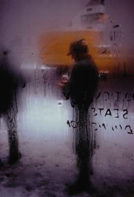 Snow, 1960 - Saul Leiter