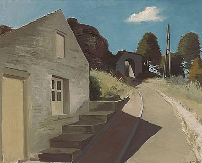 Viaduct - Raoul Hynckes