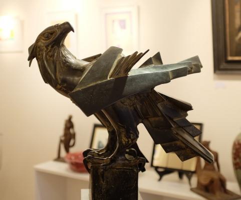 Hetty Heyster - Eagle II - Hetty Heyster