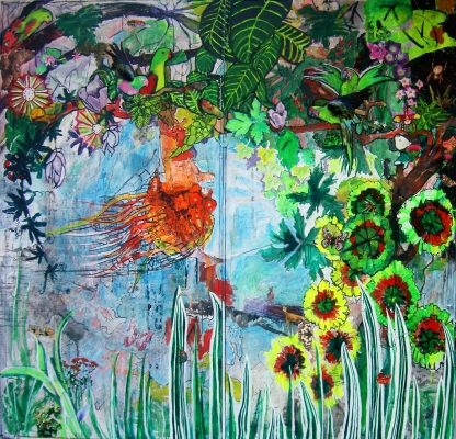 Africa - Rita Neef