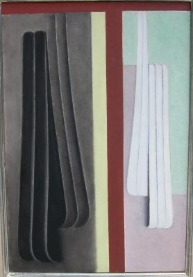 'soft coloristic' - René Capouillé