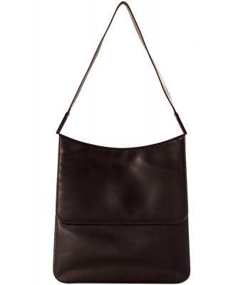 Gucci Vintage Brown Shoulder Flapbag - Gucci