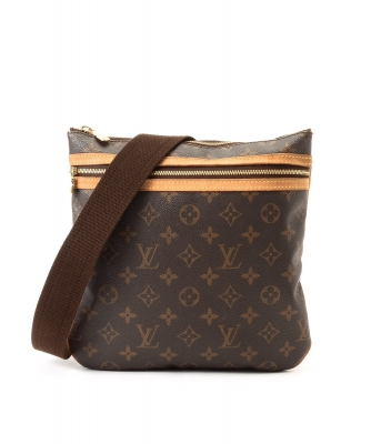 Louis Vuitton Bosphore Crossbody Vanie