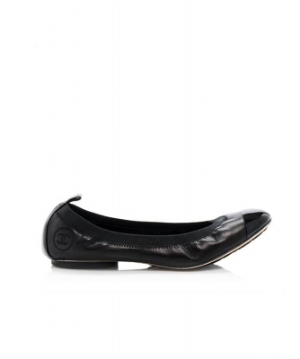 Chanel Stretch Spirit Ballet Flats - Chanel