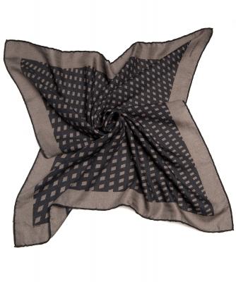Hermès Cashmere and Silk Blend Scarf - Hermès