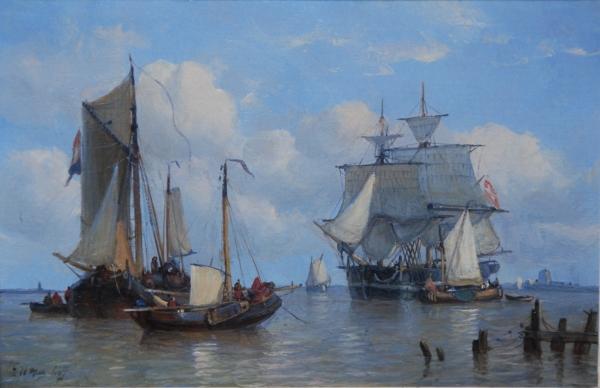 P13 G.W. Opdenhoff